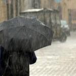 Prognoza meteo: temperaturi ridicate și ploi