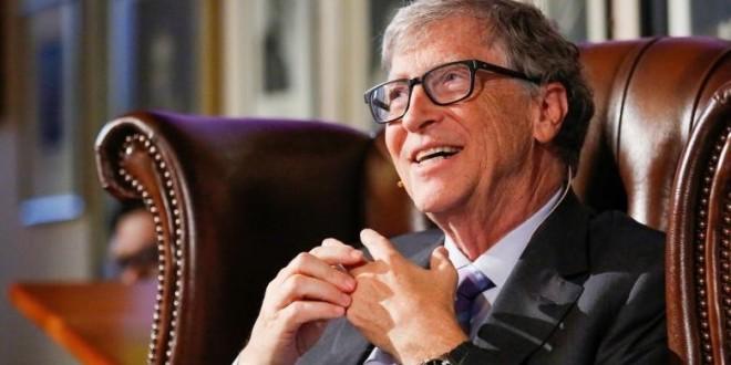 Bill Gates este cel mai mare proprietar de terenuri agricole din SUA