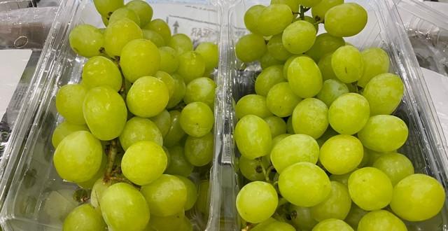 Что происходит с ценами на виноград на мировом рынке