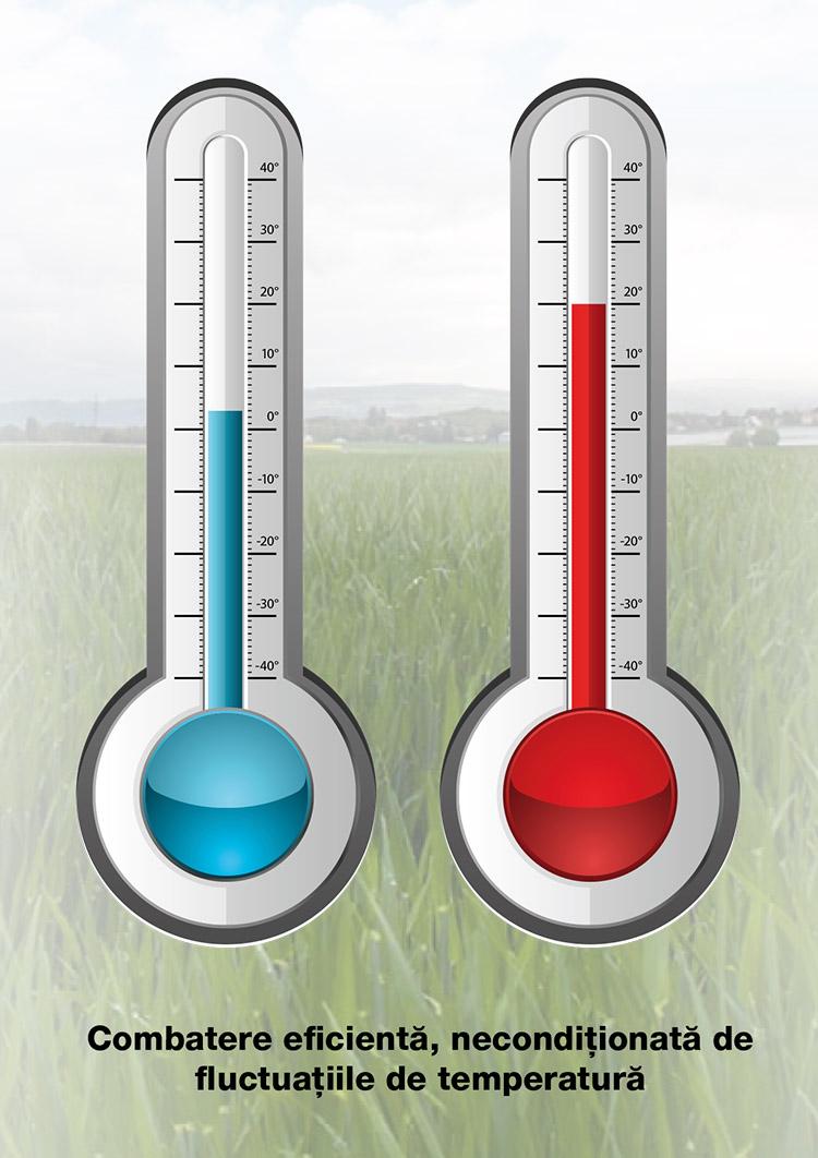 Biathlon-temperatura