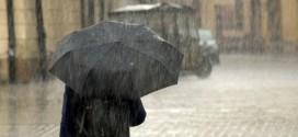 Prognoza: Vremea se schimbă. Ploi și maxime de +12°C