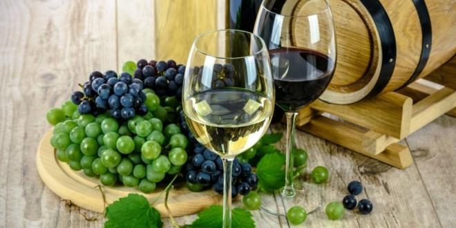 Recolta de struguri, în scădere cu 39% în 2020. Care a fost volumul exporturilor de vinuri?